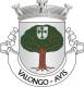 Brasão de Valongo