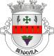 Brasão de Benavila