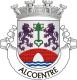 Brasão de Alcoentre