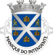 Brasão de Manique do Intendente