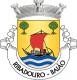 Brasão de Ribadouro