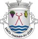 Brasão de Santa Marinha do Zêzere