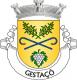 Brasão de Gestaçô