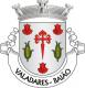 Brasão de Valadares