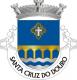 Brasão de Santa Cruz do Douro