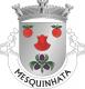 Brasão de Mesquinhata