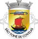 Brasão de São Tomé de Covelas