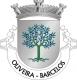 Brasão de Oliveira