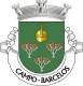 Brasão de Campo