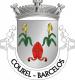 Brasão de Courel