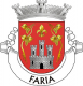 Brasão de Faria