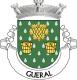 Brasão de Gueral