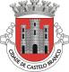 Brasão de Castelo Branco
