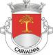 Brasão de Carvalhos