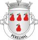 Brasão de Perelhal