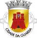 Brasão de Guarda