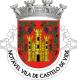 Brasão de Castelo de Vide