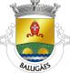 Brasão de Balugães