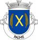 Brasão de Palme