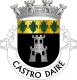 Brasão de Castro Daire