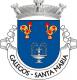 Brasão de Galegos - Santa Maria