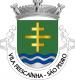 Brasão de Vila Frescainha - São Pedro