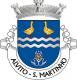 Brasão de Alvito - São Martinho