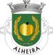 Brasão de Alheira