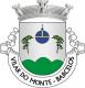 Brasão de Vilar do Monte