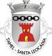 Brasão de Tamel - Santa Leocádia