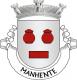 Brasão de Manhente