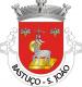 Brasão de Bastuço - São João