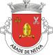 Brasão de Abade de Neiva