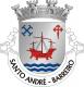 Brasão de Santo André