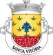 Brasão de Santa Vitória