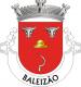 Brasão de Baleizão