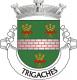 Brasão de Trigaches