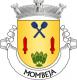 Brasão de Mombeja