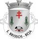Brasão de São Brissos