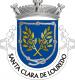 Brasão de Santa Clara de Louredo