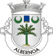 Brasão de Albernoa