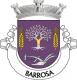 Brasão de Barrosa